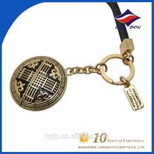 Fashion Design USB Flash Drive Keychain Holder