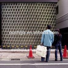 Punching hole mesh of sound equipment(oushijia)