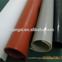 Silicone Rubber Sheet with Heat Resistance