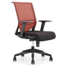 Fábrica Direta Faça cadeira de computador giratória de malha de escritório de alta qualidade (HF-M22B)