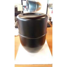 Urna de metal para productos funerarios