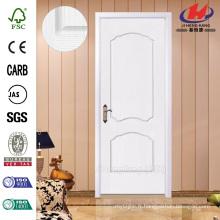 JHK-009-1 Nouvelle conception de sécurité ISO9001 Board Whiter Primer Moulé Door