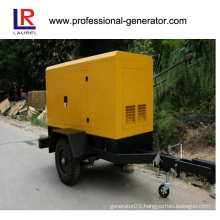 High Quality Germany Mtu Diesel Generator 1250kVA