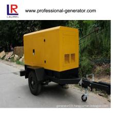 High Quality Germany Mtu Diesel Generator 1250kVA