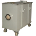 Low Frequenct oil insulation constant potential generator