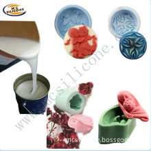Liquid Silicone Rubber for Mould Making
