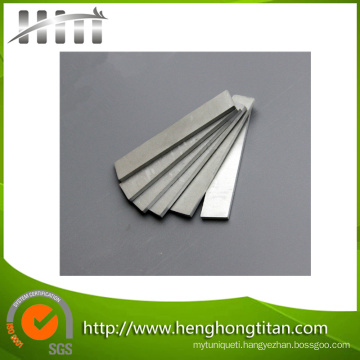 ASTM B168 Nickel and Nickel Alloy Plate&Sheet