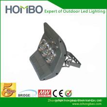 Проектор IP66 Водонепроницаемый Открытый светодиодный тоннель свет 120W AC85-277V Холодный белый