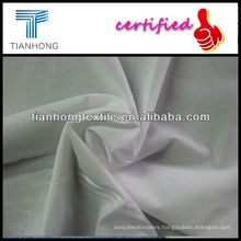 Cotton Solid Poplin Fabric/Cotton Dying Fabric/Poplin For Shirt