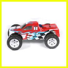 brinquedo do rc, 01:10 rc carro, duas velocidade, 4WD nitro caminhão, de fábrica, alta qualidade