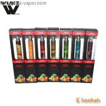 High quality disposable e cig large vapor e hookah shisha