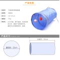 Cute Funny Dog Tunnel 2018 neue Design Cat Tunnel Spielzeug chinesischen Versorgung Cat Tunnel