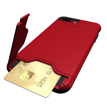 Cases with Card Storage for iPhone6 Plus