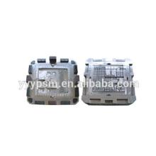 automotive moulded injection parts&injection mold/moulded automotive part
