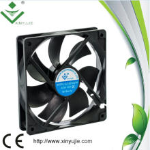 Ventilador de 12 voltios 120 mm 120X120X25mm DC CPU con señal PWM