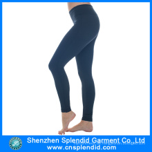 Kundenspezifische Großhandels-Yoga-Abnutzungs-Frauen reizvolle Yoga-Hosen