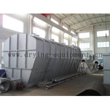 drying machine XF Series Horizontal Boiling Dryer