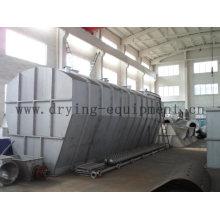 Máquina de secagem Série XF Horizontal Secador de Ebulição