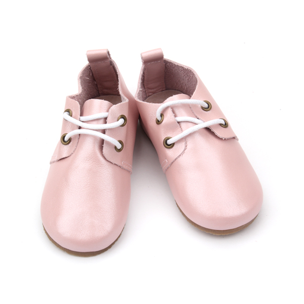 High Quanlity Children Rubber Sneaker Oxford Shoes
