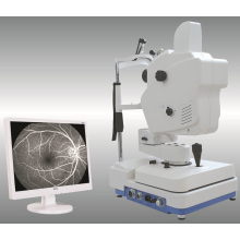 Ophthalmic Fundus Camera with Ffa