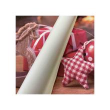 Tissu de toile de coton de polyester de jet d'encre de toile de polyester