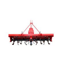 tractor inferior de la máquina de labranza rotativa adoptar caja de cambios baja