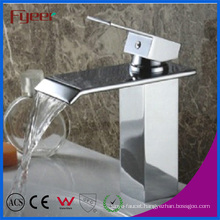 Fyeer Bathroom Waterfall Basin Faucet (Q3003)