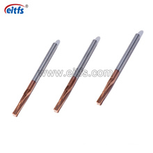 Customized CNC Cutting Tools Solid Carbide Hand Reamer Tool