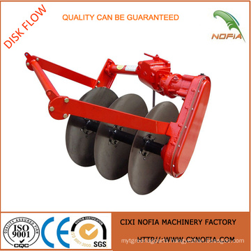 ZHEJIANAG SF/GN/DF disc plow SF/GN /DF disk plow for walking tractor