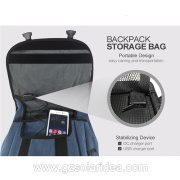 Solar Panel Backpack Reviews With Solar Panels