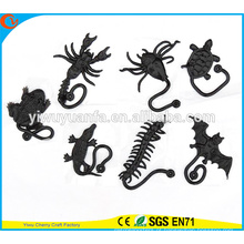 Hot Sell Interesing Trick Funny Baby Toy Sticky Spider