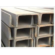 Hot rolled steel channel