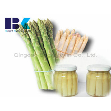The Natural Fresh Asparagus in Cans