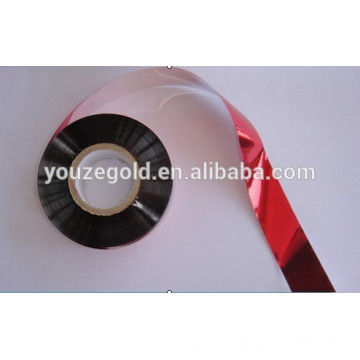 Película de PET brillante Bird Scare Tape 1''x500ft