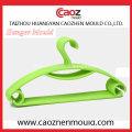 Hochwertige Kunststoff-Kleiderbügel-Form in China