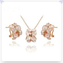 Bijoux de mode Accessoires de mode Ensemble de bijoux en alliage (AJS111)
