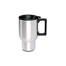 304 Edelstahl doppelwandig Auto Mug