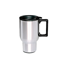 304 Stainless Steel Double Wall Car Mug