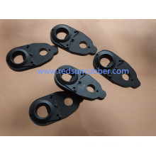 Vulcanized Molded EPDM Rubber Feet