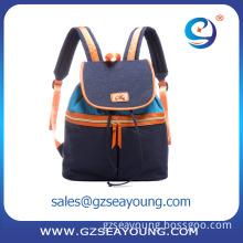 Popular Laptop School Bags Backpack Manufacturing Designer Girls Everyday Bag Backpack