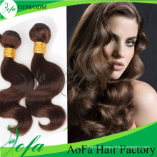Cheap Price Top Quality Virgin Hair Remy Virgin Hair Weft