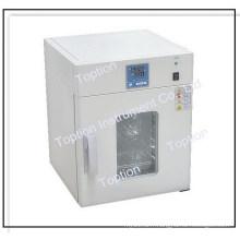 Cabinet de séchage d'ébauche d'affichage numérique de laboratoire