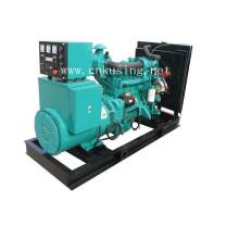 Бесшумный генератор переменного тока мощностью 320 кВт / 100 кВт