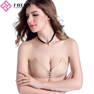 Reggiseno a farfalla Push Angel Air Push Up