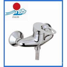 Смеситель для душа с одной ручкой в смесителе для ванны (ZR22004)