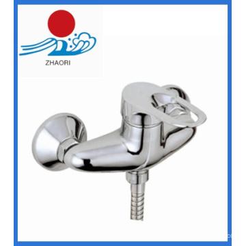 Einhand-Dusche-Hahn im Wannen-Hahn (ZR22004)
