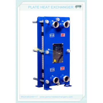 Swep Replacement Microchannel Hydronic Plate Heat Exchanger