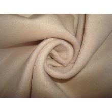 Tissu à double tissu en laine de laine