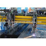 plasma cutting underwater machine