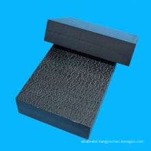 A4 Plastic ABS Material Sheet for blister forming